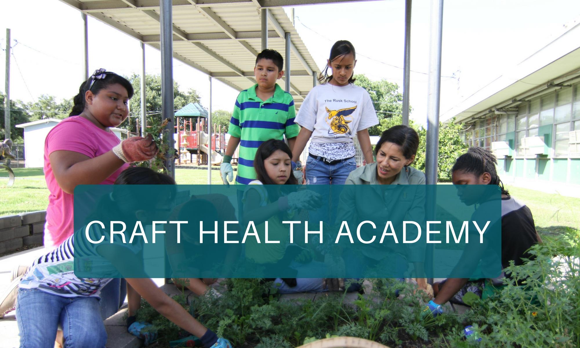 Craft Health Academy