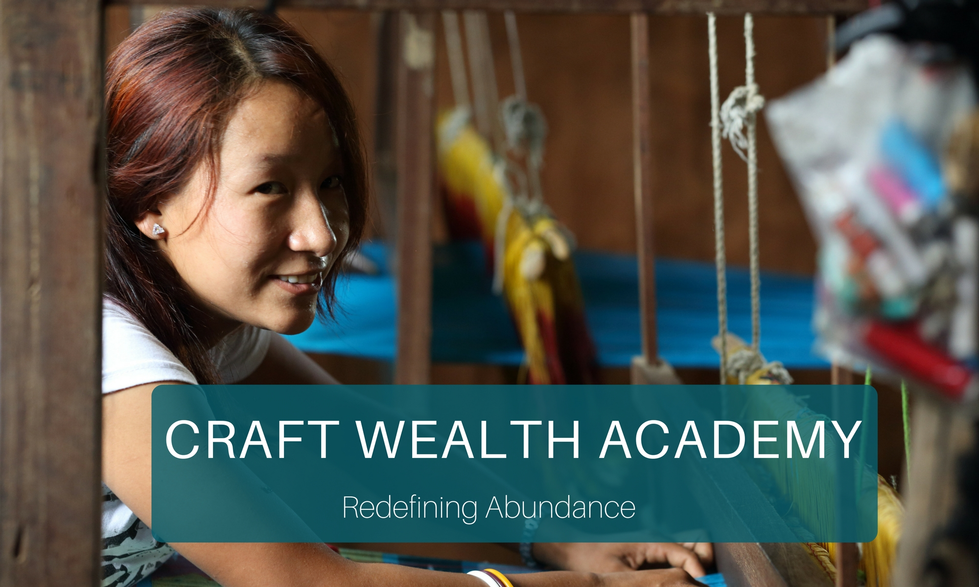 Craft Wealth Academy