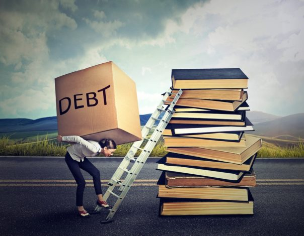 The 1.5 Trillion Dollar Crisis- Student Loan Debt